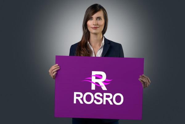 Sample branding #3 for Rosro
