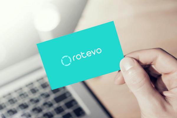 Sample branding #1 for Rotevo