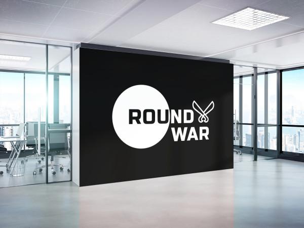 Sample branding #3 for Roundwar