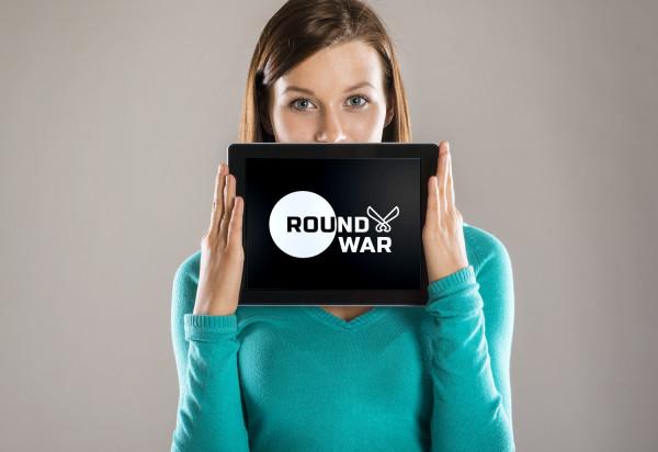 Sample branding #1 for Roundwar