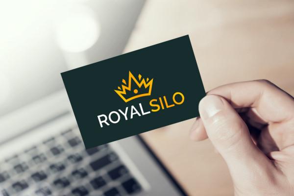 Sample branding #2 for Royalsilo