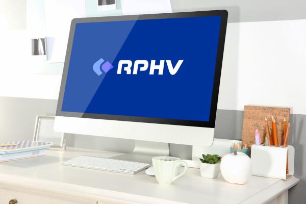 Sample branding #2 for Rphv