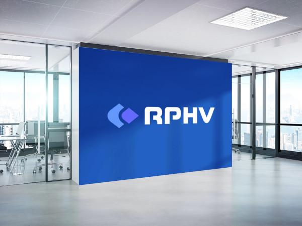 Sample branding #3 for Rphv