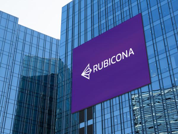 Sample branding #3 for Rubicona