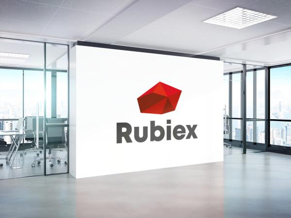 Sample branding #1 for Rubiex