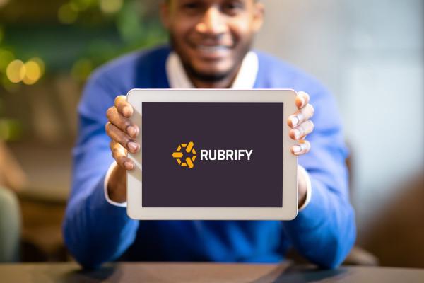 Sample branding #2 for Rubrify