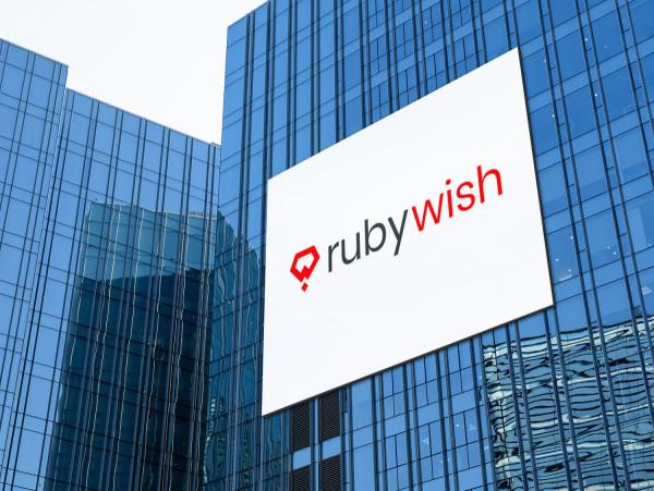 Sample branding #1 for Rubywish