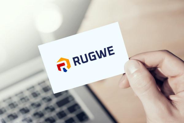 Sample branding #3 for Rugwe