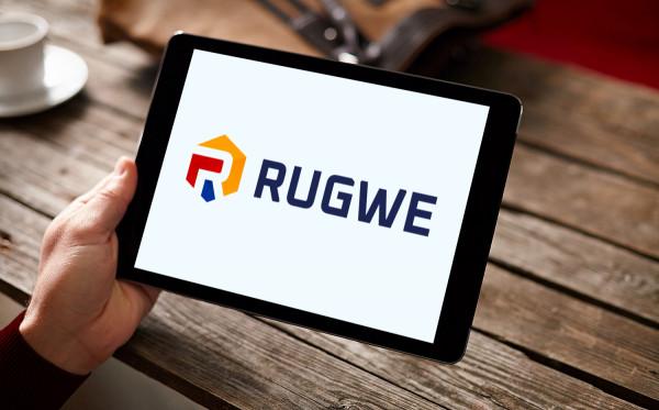 Sample branding #1 for Rugwe