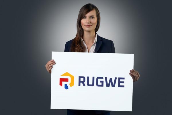 Sample branding #2 for Rugwe