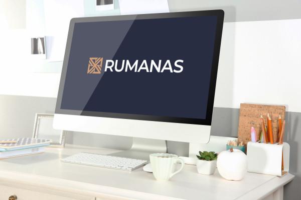 Sample branding #3 for Rumanas