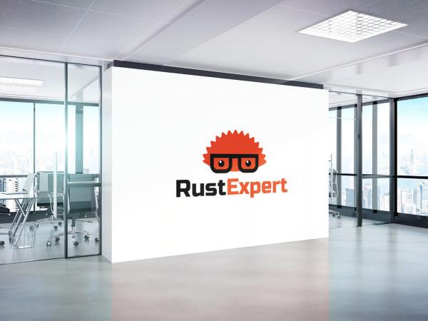 Sample branding #3 for Rustexpert