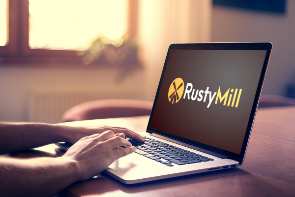 Sample branding #3 for Rustymill