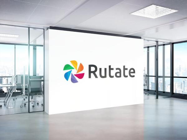 Sample branding #1 for Rutate