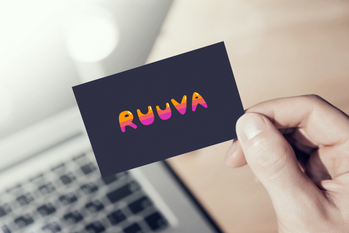 Sample branding #2 for Ruuva