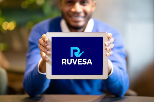 Sample branding #2 for Ruvesa