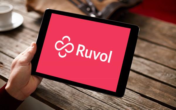 Sample branding #3 for Ruvol