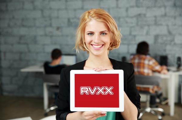Sample branding #2 for Rvxx