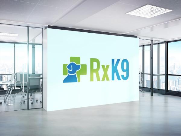 Sample branding #3 for Rxk9