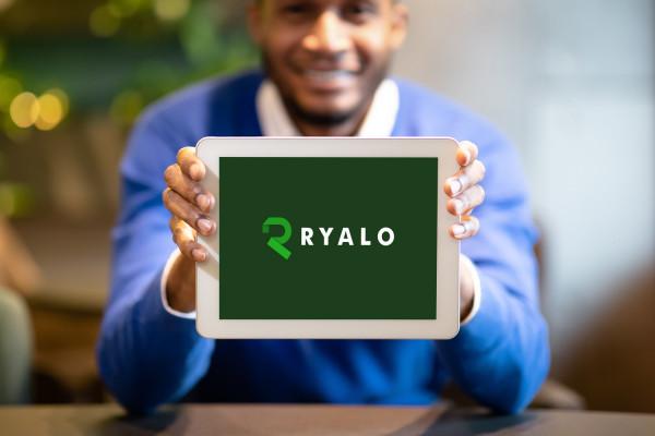 Sample branding #1 for Ryalo