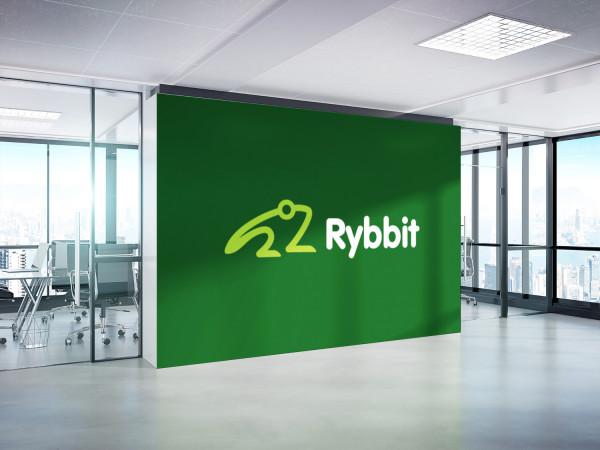 Sample branding #1 for Rybbit