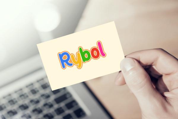 Sample branding #3 for Rybol