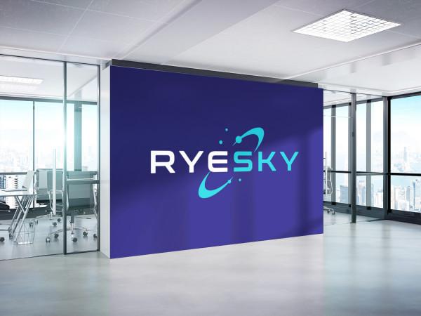 Sample branding #2 for Ryesky