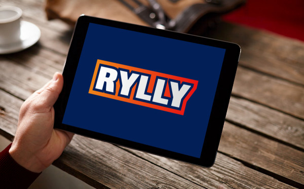 Sample branding #3 for Rylly
