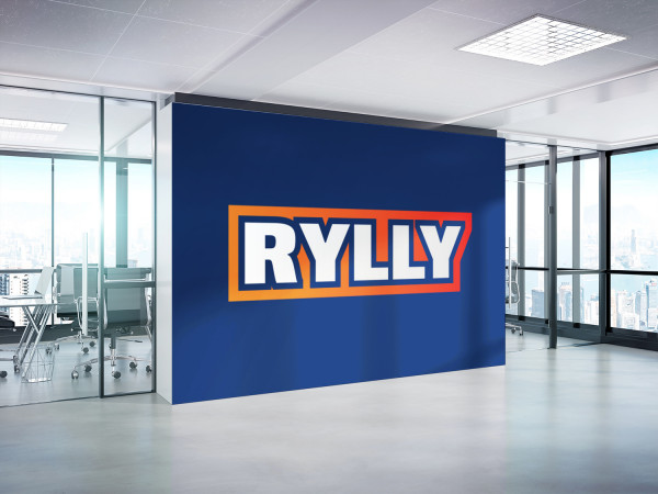 Sample branding #1 for Rylly