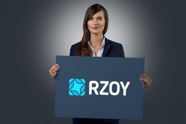 Sample branding #3 for Rzoy