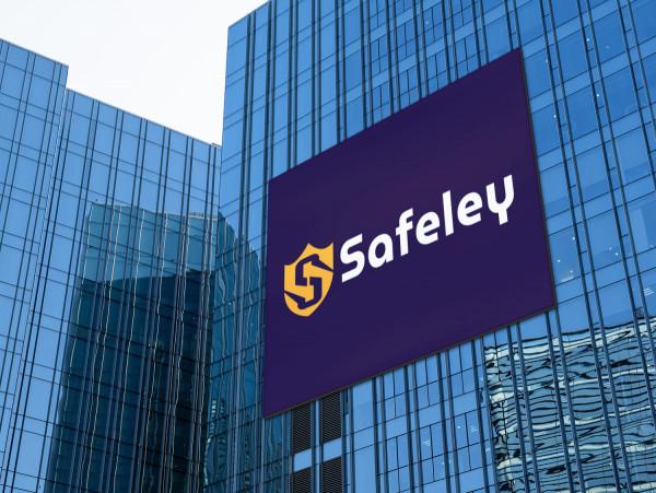 Sample branding #1 for Safeley