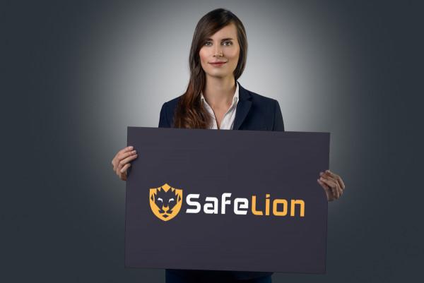Sample branding #2 for Safelion
