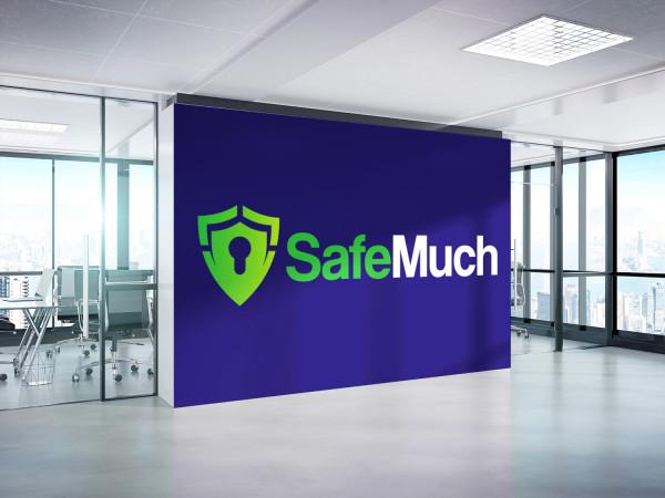 Sample branding #2 for Safemuch