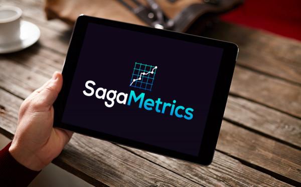 Sample branding #3 for Sagametrics