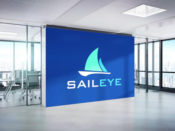 Sample branding #3 for Saileye