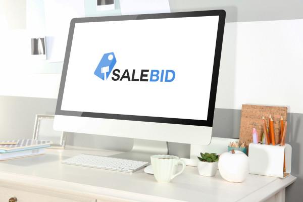 Sample branding #1 for Salebid