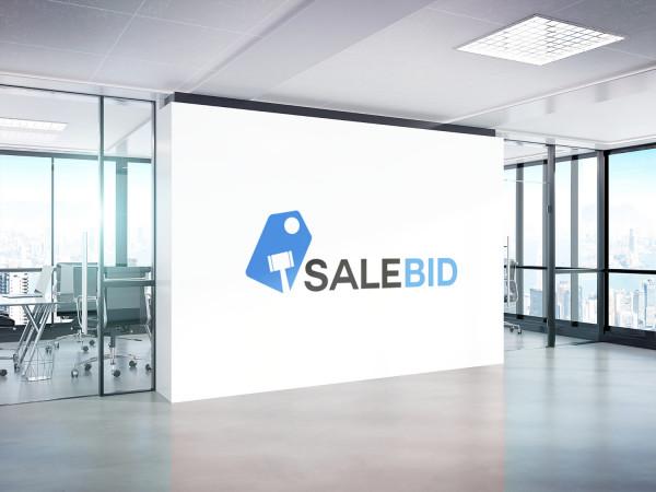 Sample branding #3 for Salebid