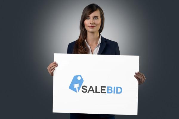 Sample branding #2 for Salebid