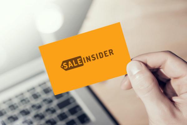 Sample branding #2 for Saleinsider