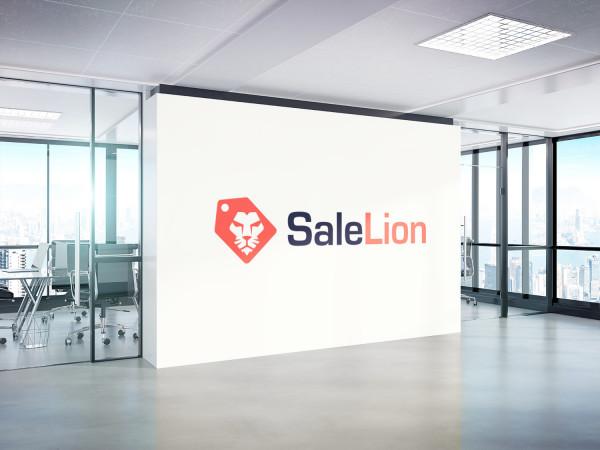 Sample branding #1 for Salelion