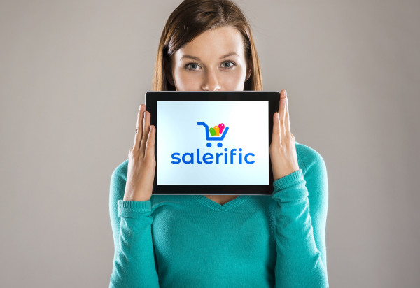 Sample branding #3 for Salerific
