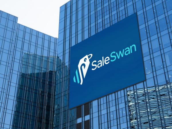 Sample branding #3 for Saleswan