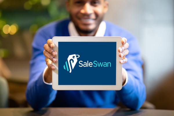 Sample branding #2 for Saleswan