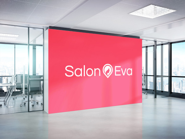 Sample branding #1 for Saloneva