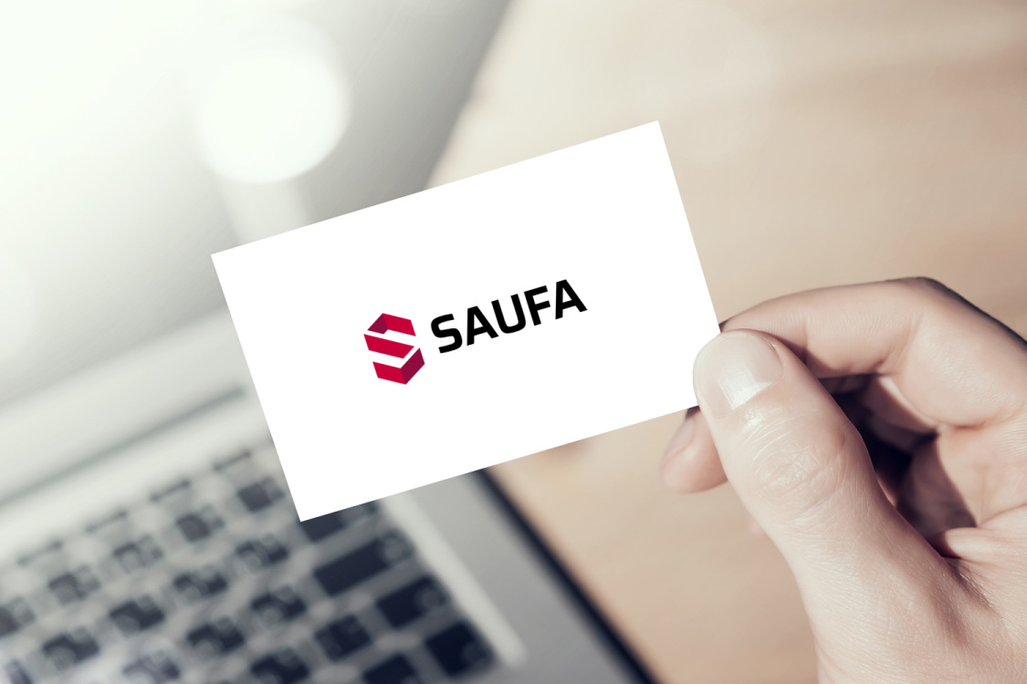 Sample branding #3 for Saufa
