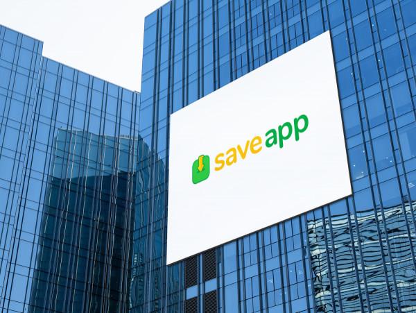 Sample branding #1 for Saveapp