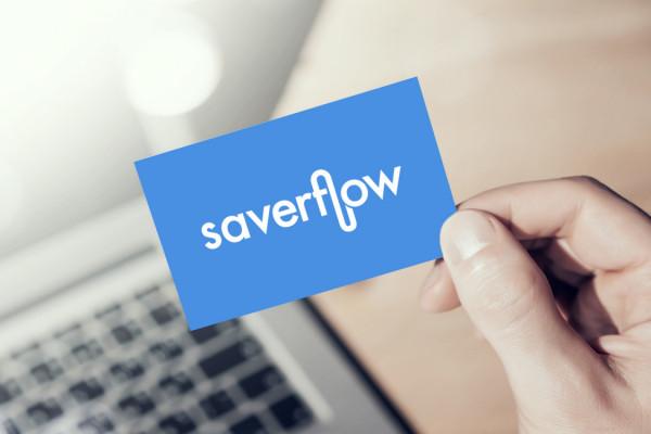 Sample branding #3 for Saverflow
