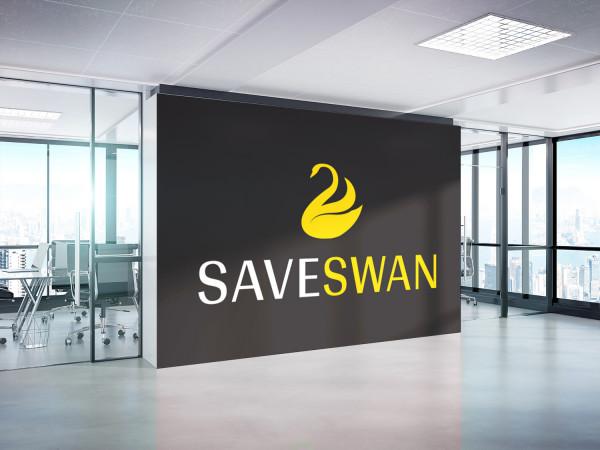 Sample branding #1 for Saveswan