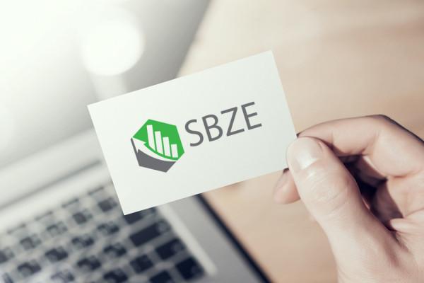 Sample branding #2 for Sbze