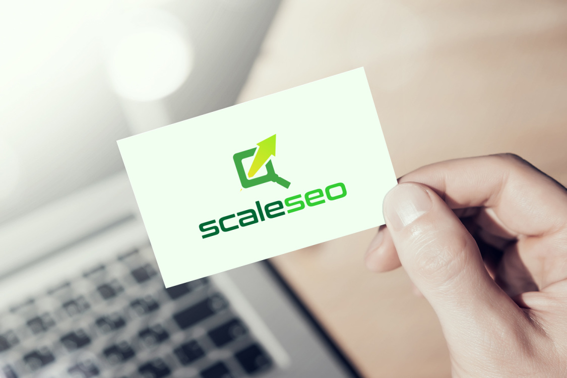 Sample branding #1 for Scaleseo